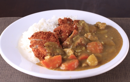 CURRY C/ FILÉ MIGNON