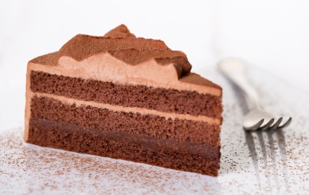 Bolo Chocolate Premium