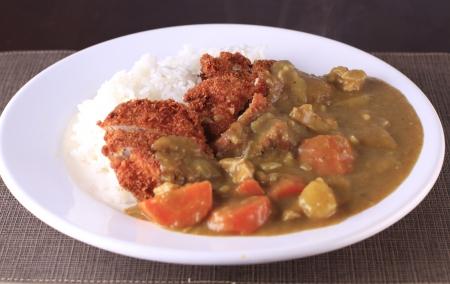 Curry - Com Lombo ou Sobrecoxa